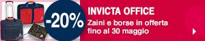 Invicta Office -20%