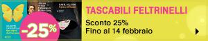 Tascabili Feltrinelli- -25%