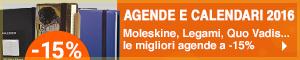 Agende e calendari 2016