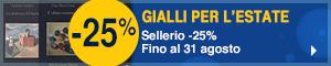 Gialli Sellerio -25%