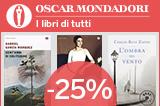 Oscar Mondadori -25%