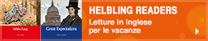 Helbling reader - letture in inglese per l'estate