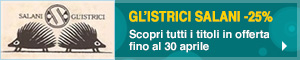 Gl'Istrici Salani -25%