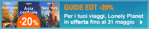Guide EDT Lonely Planet