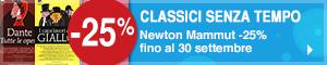 Newton Mammut -25%