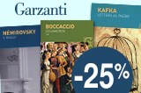 Garzanti classici