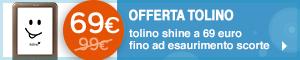 tolino shine 69 euro