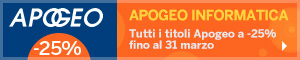 Apogeo -25%