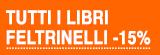 Tutto Feltrinelli -15%