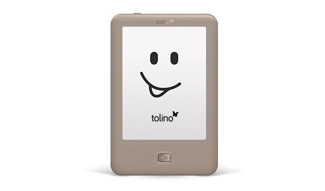 speciali ereader tolino page page mobile