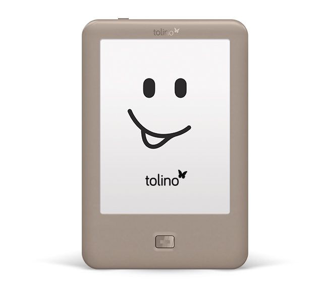 speciali ereader tolino page page