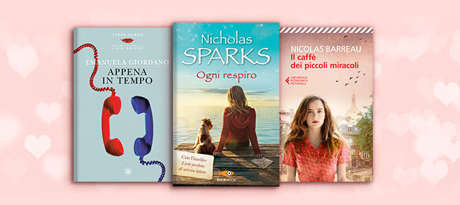 speciali libri romanzi rosa estate box 50 amore righe