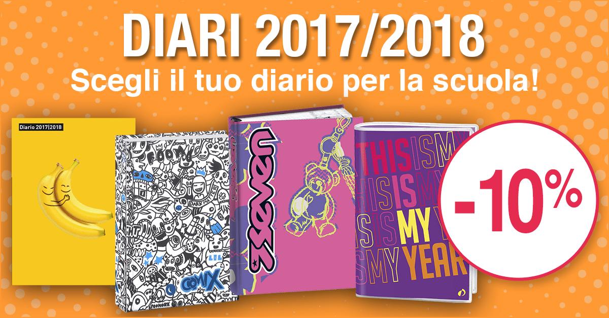 Diari per la scuola 2017 2018 - Scuola per piastrellisti ...
