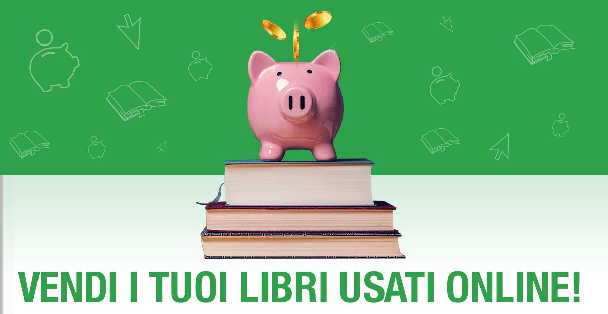 Vendi libri usati for Libri scolastici usati on line